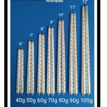 silver navarati special dandiya RH-sD65