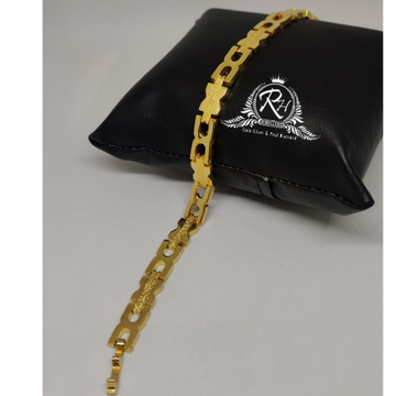 22 carat gold 916 gents lucky RH-ly854