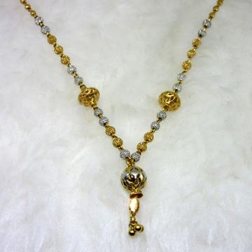 Gold fancy verticle dokiya