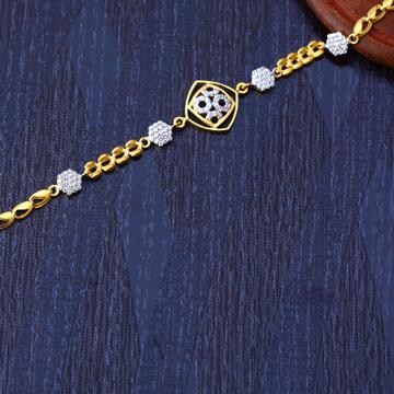 22kt Designer Ladies Bracelet LB240