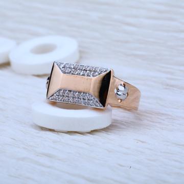 Gold Mens Ring-RMR23
