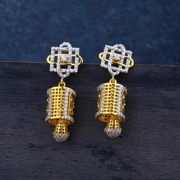 ladies earring jummar 92 fancy -LJE43