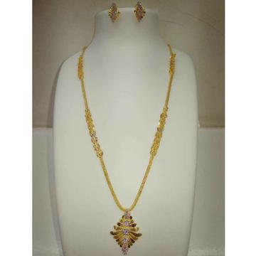916 Gold Designer Dokiya set by