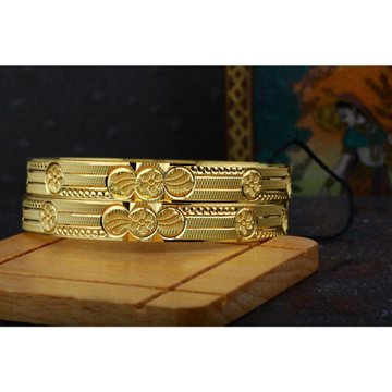 916 Fancy Bangle by Prabhat Jewellers