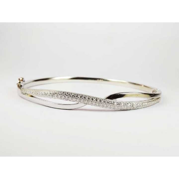 925 Starling Silver Bracelet. NJ-B0967