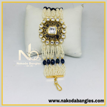 916 Gold Antique Bracelet NB - 475