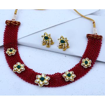22KT Hallmark Gold Infinity  Necklace Set
