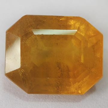 7.12ct-rectangle-yellow-yellow-sapphire-pukhraj by