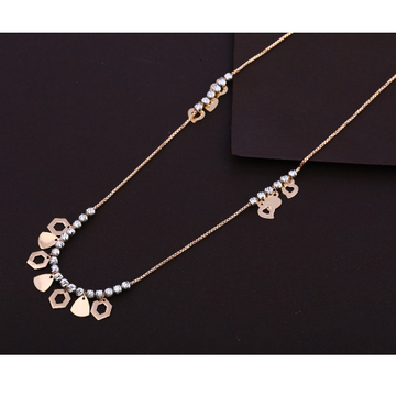 18CT Rose Gold exclusive Hallmark  Tanmaniya RTM38...