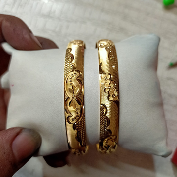 916 cnc pocle & punching by Kalamandir Bangles