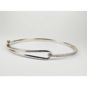 925 Starling Silver Bracelet. NJ-B0964