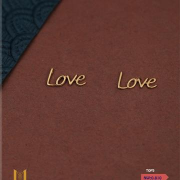 LOVE DESIGN TOPS