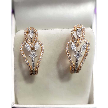 Real diamond earring RER/11