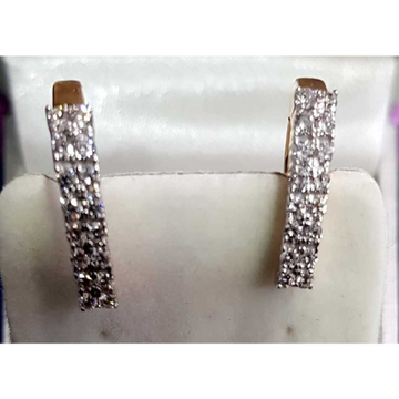 Real diamond earring RER/5