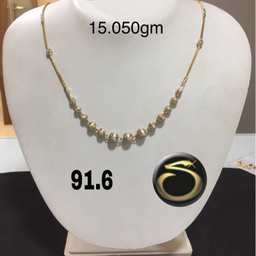 916 Gold Fancy dokiya SC-YJ8400