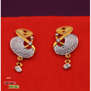 CLASSIC CZ EARRINGS