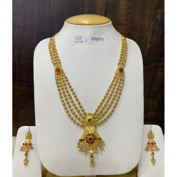 22 KT TRADITIONAL MALA by