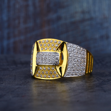 Gold Ring-MR177