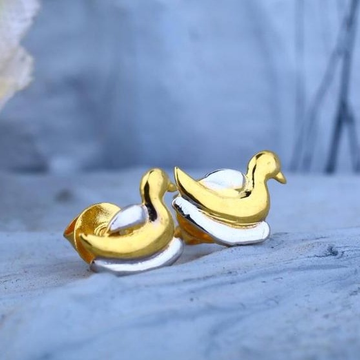 916 Gold Bacha EarRing RH-GE06