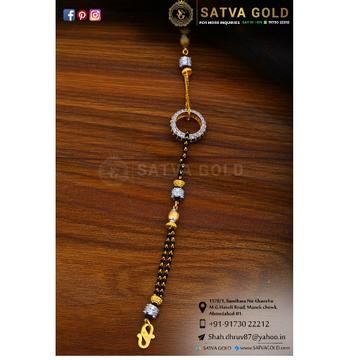 916 gold bracelet SGB -0012