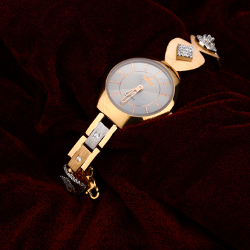 Rose Gold Watch-RLW83