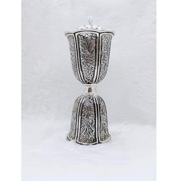 hallmarked Silver Peekdaan in Antique Nakashi By p...