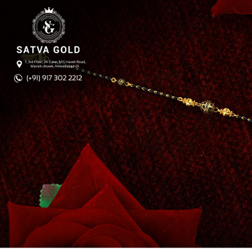 916 Gold Bracelet SGB 003