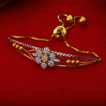 22KT Gold Attractive Design For Women RHJ-1223