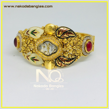 916 Gold Antique Watch NB - 385