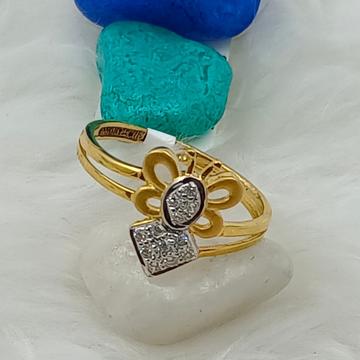 Buy Gold Ring From Rankajeweller.Com hallmark Jewe... by