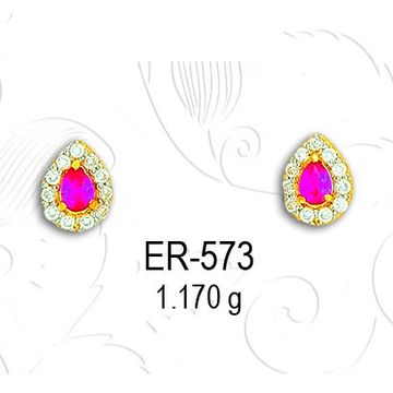 916 earrings er-573