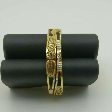 22kt/916 Ladies Fancy Gold Kadali