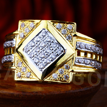 JENTS RING 916 JRG-0275