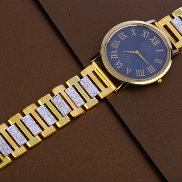 916 Gold Mens Exclusive Watch MW26