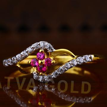 Ladies ring lRG-0216