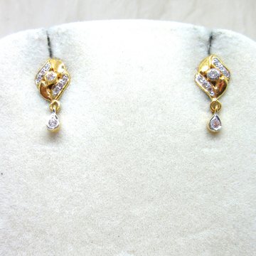 Gold Mini Earring