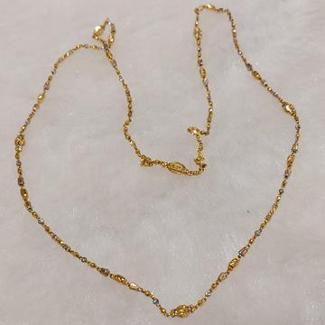 Gold Mala