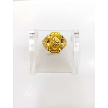 760 gold jalpari gents rings RJ-J003