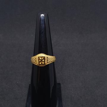 Gents Ring Plain GRG-0332