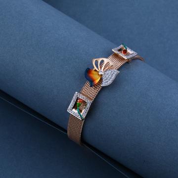 18kt Exclusive designer Bracelet LLKB01