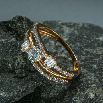 cz diamond rings by
