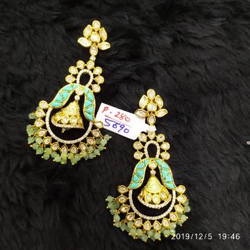 beautiful DC Earrings#788