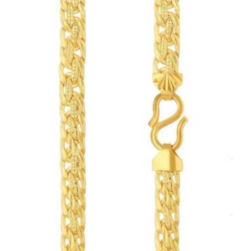 22 CT Fancy Chain