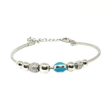 925 Sterling Silver Pandora Bracelet MGA - BRS0170