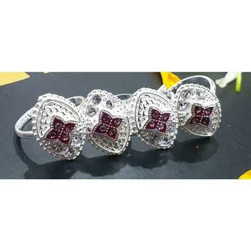 Big Casting Micro Bichiya - Toe Ring Ms-4014 by