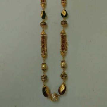 "Antique Bits ""Mohan Mala """