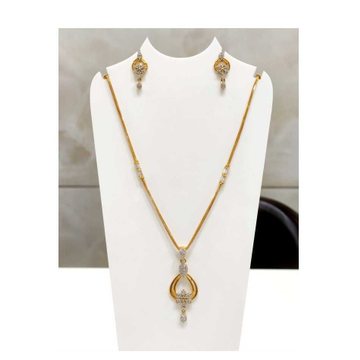 22 K Gold Pendant Set. NJ-P0761