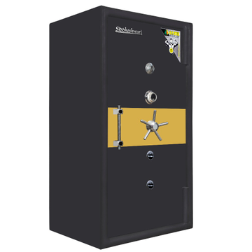 Jewellery Single Door Safe