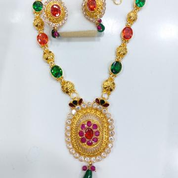 Rabari traditional malaset 916 by Parshwa Jewellers