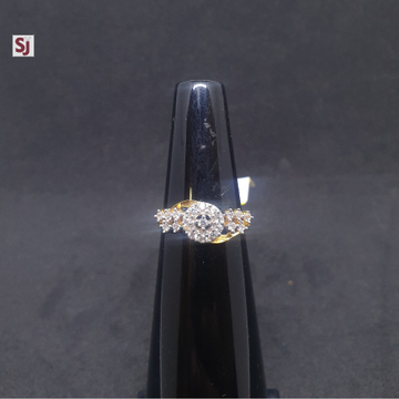 Ladies Ring Diamond LRG-1485